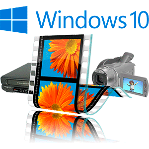 Movie Maker для Windows 10