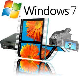 Movie Maker для Windows 7