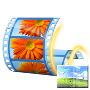 Эффекты для Movie Maker