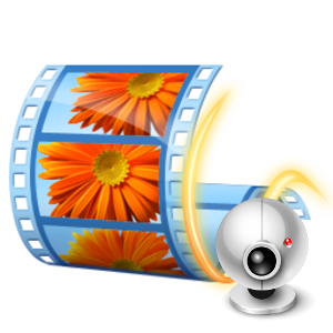 Запись видео в Movie Maker