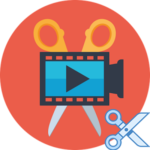 Как вырезать в Movie Maker
