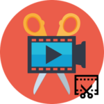 Обрезка в Movie Maker