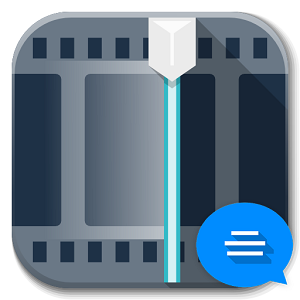 Субтитры в Movie Maker