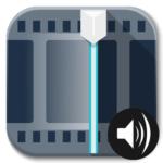 Звуковая дорожка в Movie Maker